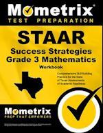 STAAR Success Strategies Grade 3 Mathematics Workbook Study Guide