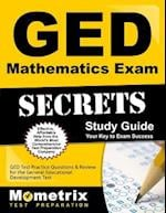 GED Mathematics Exam Secrets Study Guide (Mometrix Secrets Study Guides)
