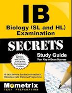 IB Biology (SL and HL) Examination Secrets Study Guide (Mometrix Secrets Study Guides)