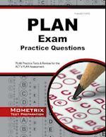 PLAN Exam Practice Questions