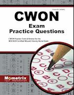 CWON Exam Practice Questions (Mometrix Test Preparation)