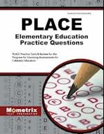 PLACE Elementary Education Practice Questions