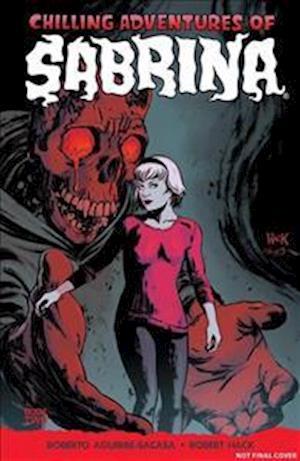 Bog, paperback Chilling Adventures of Sabrina 2 af Roberto Aguirre-sacasa