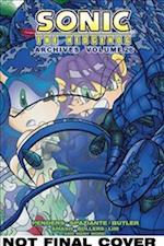 Sonic the Hedgehog Archives 26 (Sonic Archives)