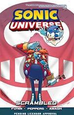 Sonic Universe 10 (Sonic Universe)