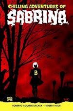 Chilling Adventures of Sabrina af Roberto Aguirre-sacasa