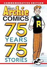 The Best of Archie Comics (Best of Archie Comics)