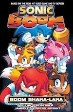 Sonic Boom 2 (Sonic Boom)