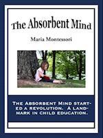 Absorbent Mind af Maria Montessori
