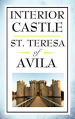 Interior Castle af St Teresa Of Avila