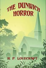 The Dunwich Horror af H. P. Lovecraft