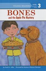 Bones and the Apple Pie Mystery (Penguin Young Readers, Level 3)