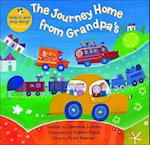 The Journey Home from Grandpa's W/CD