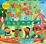 Knick Knack Paddy Whack W/CD