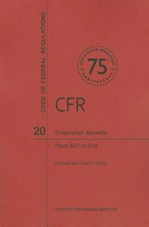 Employee's Benefits, Part 657 to End