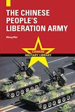 The Chinese People's Liberation Army (Chinese Military Library, nr. 3)