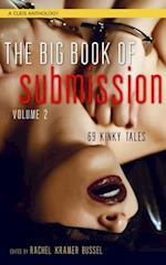 The Big Book of Submission (A Cleis Anthology, nr. 2)