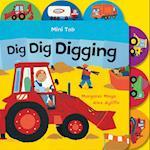Dig Dig Digging (Mini Tab)