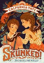 Skunked! af Jacqueline Kelly