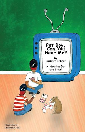 Pet Boy, Can You Hear Me?