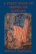 First Book of American History