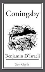 Coningsby af Benjamin D'israeli