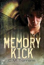 Memory Kick af C. M. Torrens