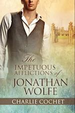 The Impetuous Afflictions of Jonathan Wolfe af Charlie Cochet