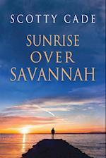Sunrise Over Savannah af Scotty Cade