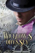 Wicklow's Odyssey af R. Cooper
