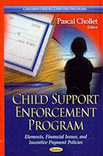 Child Support Enforcement Program