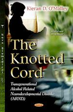Knotted Cord af Kieran D. O'Malley