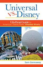 Universal vs. Disney