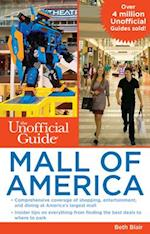 The Unofficial Guide to Mall of America af Beth Blair
