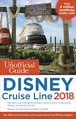 Unofficial Guide to Disney Cruise Line 2018 (Unofficial Guides)