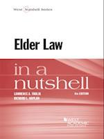 Elder Law in a Nutshell, 6th (Nutshell)