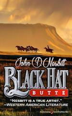 Black Hat Butte
