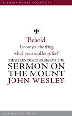 Thirteen Discourses on the Sermon on the Mount