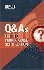 Q & As for the PMBOK Guide