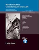 Plunkett's Real Estate & Construction Industry Almanac 2015