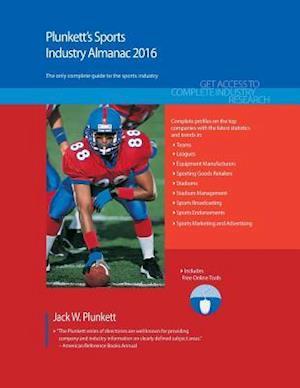 Plunkett's Sports Industry Almanac 2016