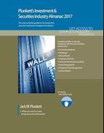 Plunkett's Investment & Securities Industry Almanac 2017