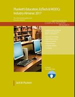 Plunkett's Education, Edtech & Moocs Industry Almanac 2017
