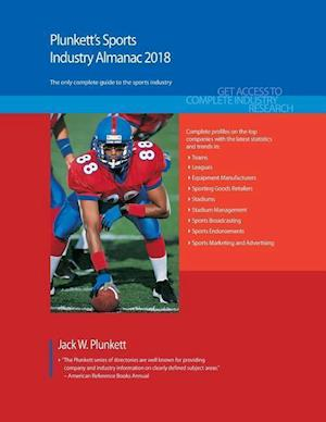 Plunkett's Sports Industry Almanac 2018