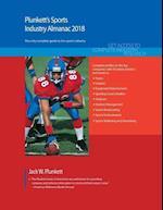 Plunkett's Sports Industry Almanac 2018