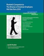 Plunkett's Companion to the Almanac of American Employers (Plunkett's Companion to the Almanac of American Employers)