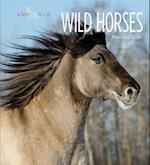 Wild Horses (Living Wild)