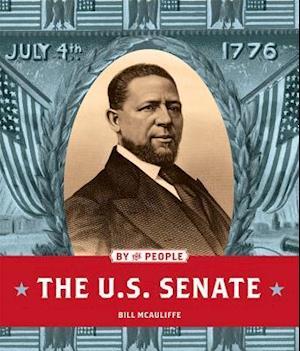 Bog, paperback The U.s. Senate af Bill McAuliffe
