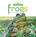 Frogs (In My Backyard)