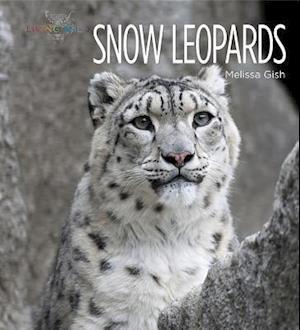 Bog, paperback Snow Leopards af Melissa Gish